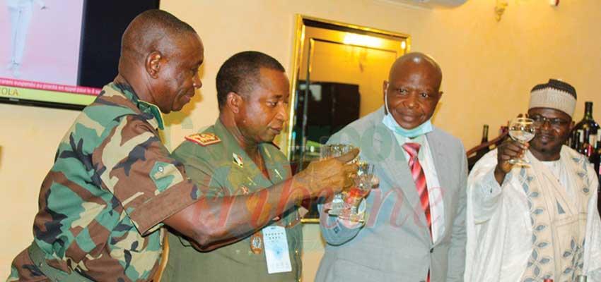 Cameroun - Accord de défense et de sécurité Cameroun-Guinée Equatoriale: Les membres du Comité technique identifient les points où seront établis les postes de contrôle mixte