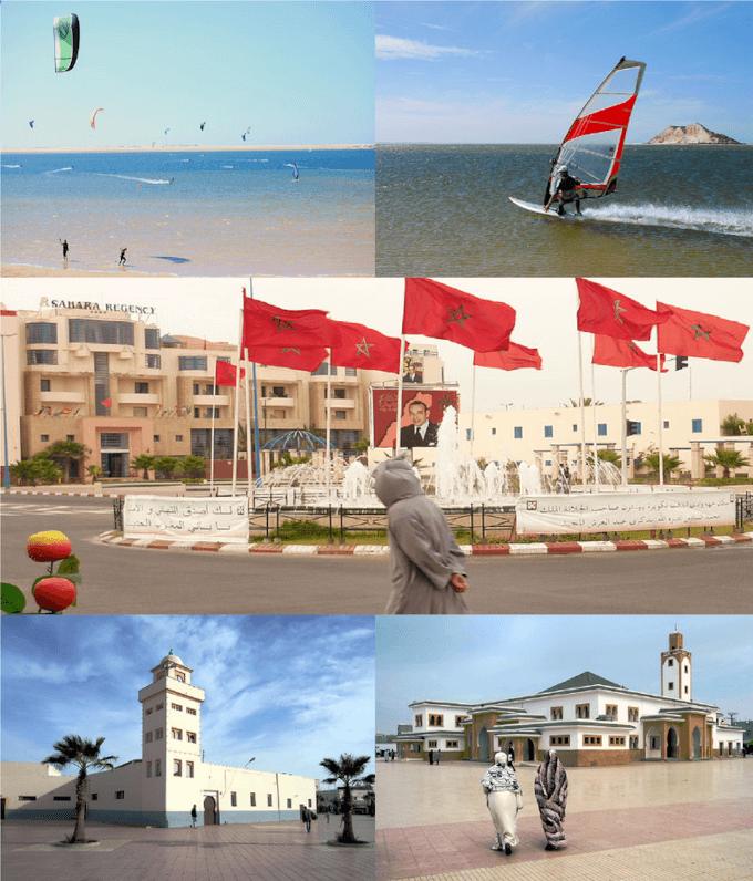 La République de Guinée équatoriale ouvre un consulat général à Dakhla