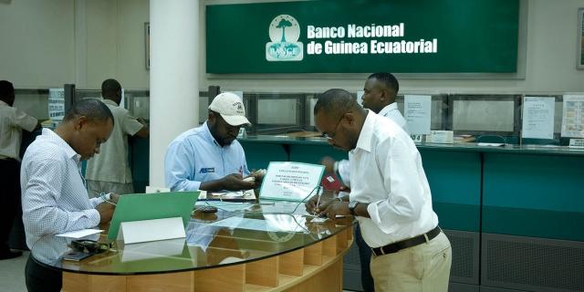 Guinée équatoriale : la Banque nationale ouvre un centre d'affaires à Malabo