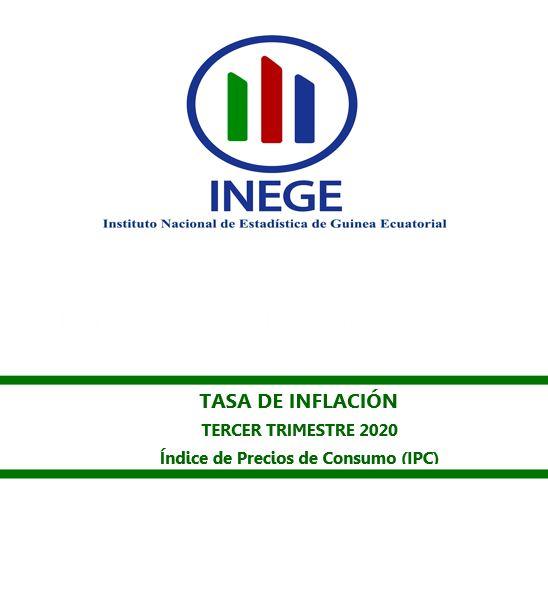 Guinée équatoriale : L'Institut national des statistiques présente ses données sur l'évolution de l'inflation au troisième trimestre