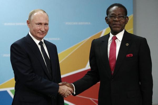 Guinée équatoriale/Russie:Rosgeo achève avec succès sa cartographie géologique en Guinée équatoriale et passe à la phase2