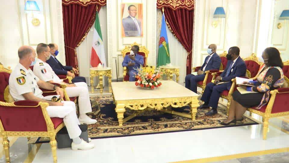 La Guinée équatoriale et la France cherchent des stratégies pour endiguer les attaques pirates dans le golfe de Guinée