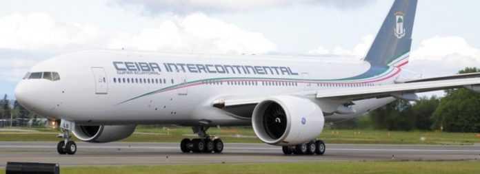 Guinée équatoriale : Ceiba Intercontinental annonce la reprise des vols dans la zone de la CEMAC