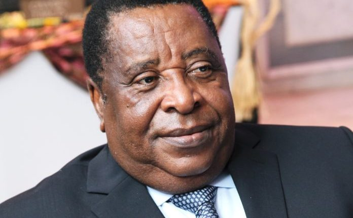 Démenti: l'Ambassadeur Miguel Oyono Ndong en France, réagit et se félicite des bonnes relations entre Paris et Malabo