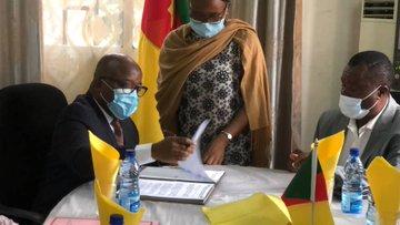 Ouverture programmée d'un cursus scolaire camerounais en Guinée Equatoriale