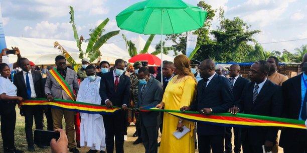 frique centrale  : A Kyé-Ossi, une foire commerciale pour encourager l'intégration régionale