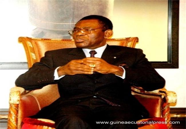 L'Intelligence politique du président Equato Guinéen