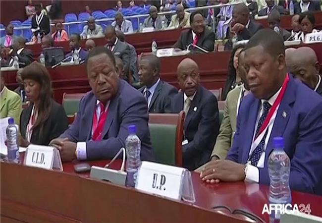Dialogue Majorité/opposition La Guinée Equatoriale déterminée à construire une démocratie participative