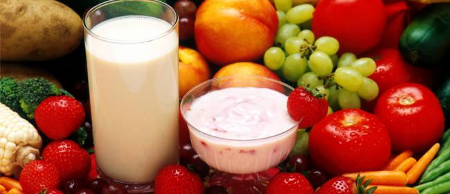 Les meilleurs aliments pour vivre longtemps et en bonne santé