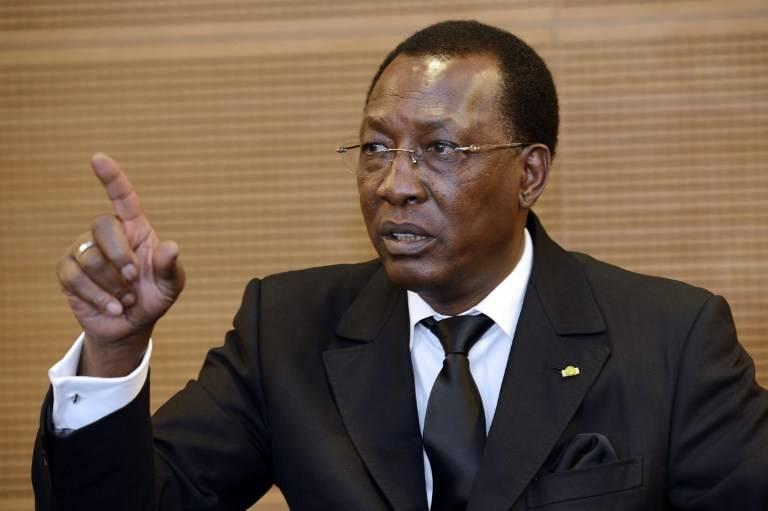 Le Tchad appelle l'Afrique à « frapper sa propre monnaie » et à se débarrasser du Franc CFA