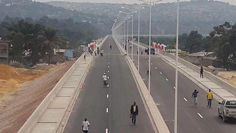 Congo : les transports urbains, grands gagnants des Jeux Africains de Brazzaville