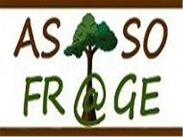 L'association France Guinée Equatoriale  en colporteur de faux