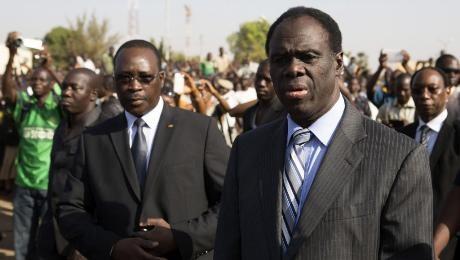 L'ONU, la CEDEAO et l'UA condamnent : coup d'Etat au Burkina Faso ?