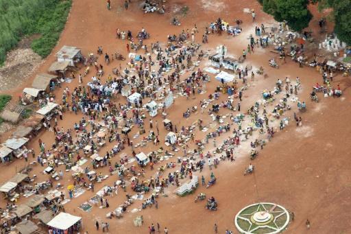Centrafrique: couvre-feu à Bangui après une nouvelle flambée de violences meurtrières