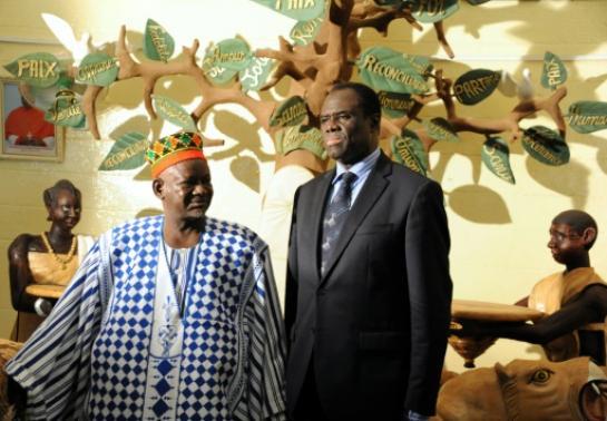 Burkina : le gouvernement accuse l'ex-chef putschiste de faire de la résistance