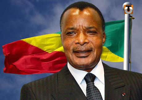 Biens mal acquis: la justice saisit plusieurs propriétés du clan Sassou près de Paris