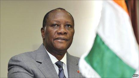 Côte d'Ivoire: six mois de prison pour un opposant au président Ouattara