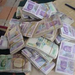 """""""Aucun pays africain  ne peut être émergent avec le franc CFA""""."""
