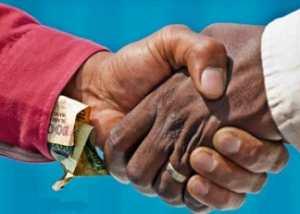 Corruption en Afrique, l'initiative OCDE/ BAD