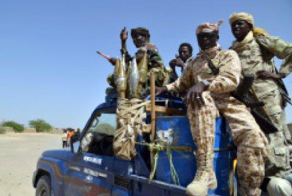 Tchad: 11 soldats morts et 13 blessés dans une attaque de Boko Haram