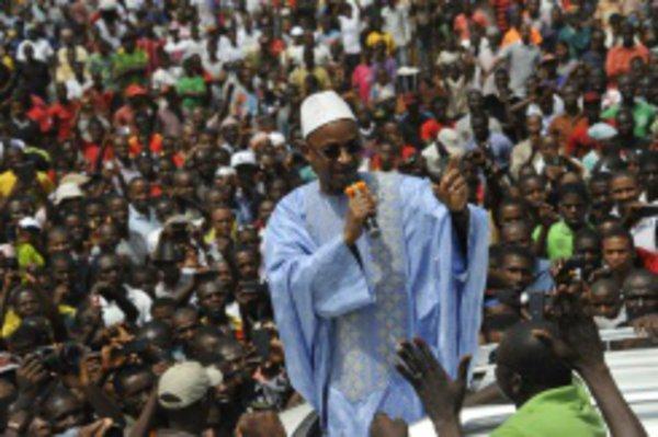 """Guinée: l'opposition ne boycottera pas la présidentielle en dépit de """"dysfonctionnements"""""""