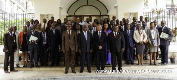 Guinée Equatoriale : Le gouvernement investit  31,5 millions de dollards dans le dévéloppement  agricole