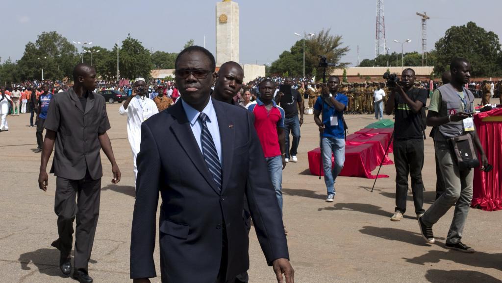 Burkina Faso: la nouvelle date des élections fixée au 29 novembre
