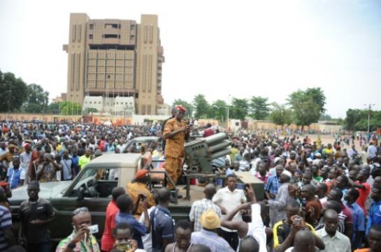 Burkina Faso: les élections présidentielle et législatives fixées au 29 novembre