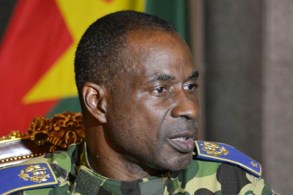 Burkina: la justice enquête sur les putschistes, Compaoré en ligne de mire