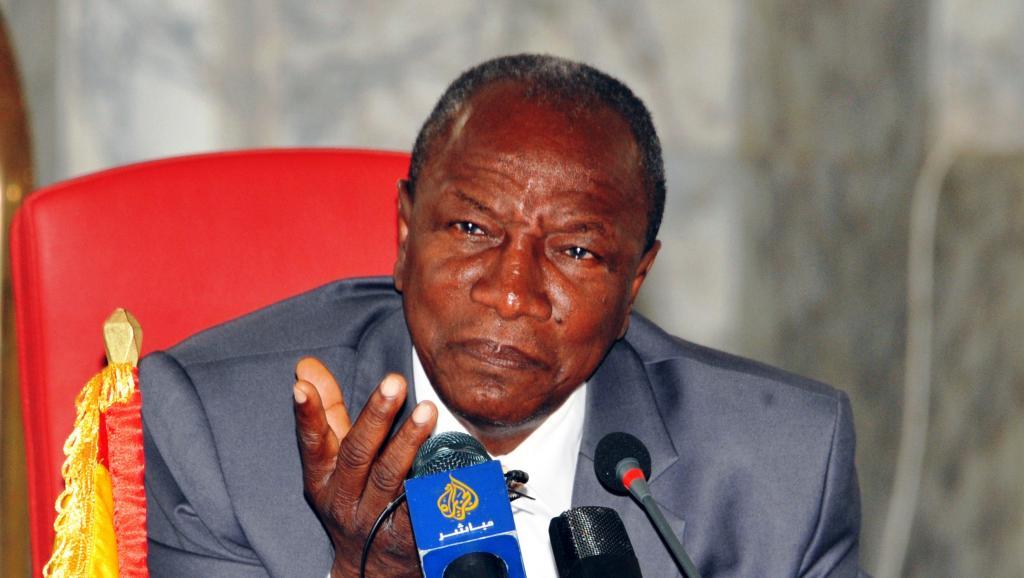 Présidentielle en Guinée: la Céni confirme la victoire d'Alpha Condé