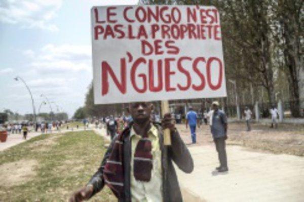 Congo: les opposants bloqués à Pointe-Noire ont pu rallier Brazzaville