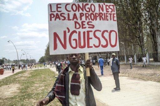 Référendum au Congo: l'opposition renonce à manifester