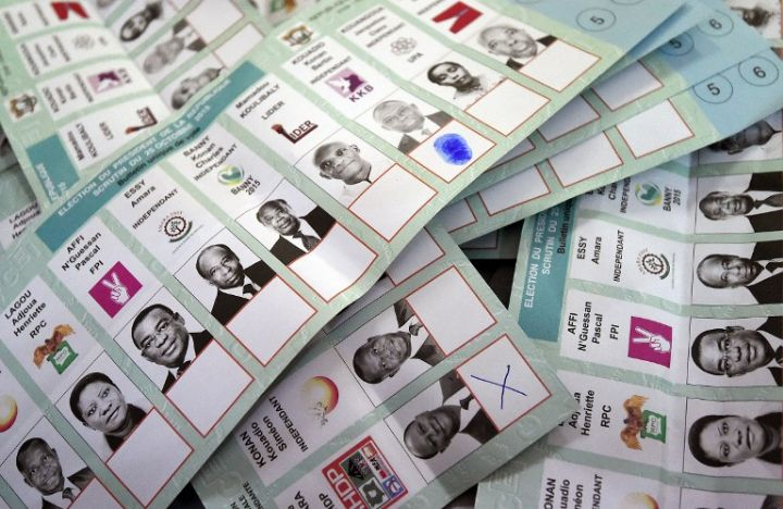 Présidentielle ivoirienne: bataille de chiffres autour de la participation