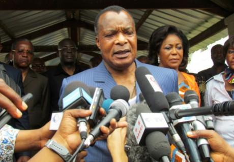 """Congo: après le référendum, l'opposition veut poursuivre la """"désobéissance civile"""""""