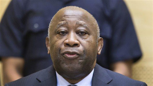CPI : l'ouverture du procès de l'ex-président Laurent Gbagbo reportée au 28 janvier