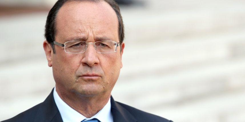 COP21: l'appel de François Hollande aux dirigeants africains