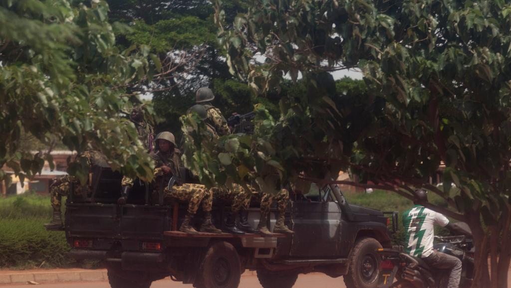 Burkina: la commission d'enquête a remis son rapport sur le putsch