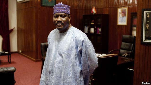 Niger : l'opposant Hama Amadou arrêté à son arrivée à l'aéroport