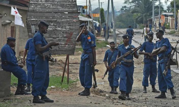 Burundi: sept tués dans une nuit de violences à Bujumbura