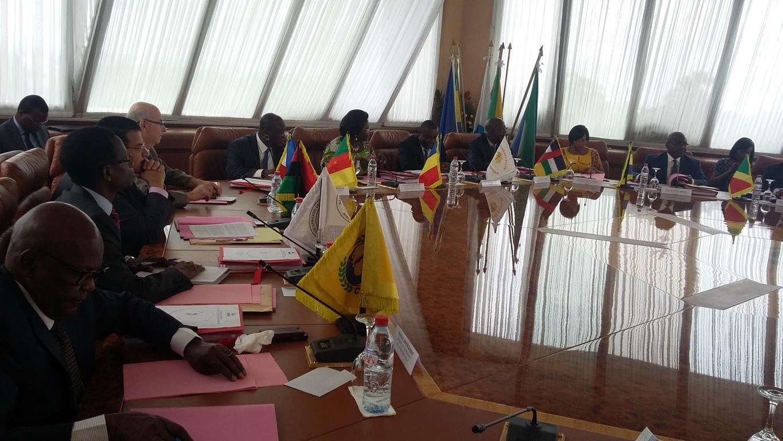 Afrique centrale : nécessité d'augmenter le capital de la BDEAC