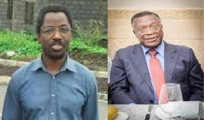 Guinea Ecuatorial : Qui sont  Francisco Ela Abeme et Celestino Okenve Ndo