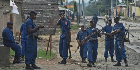 Burundi : au moins quatre morts dans de violents affrontements à Bujumbura