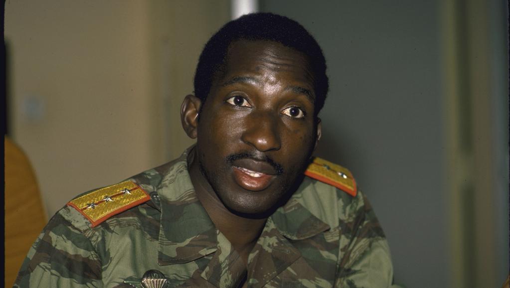 Burkina Faso: le dossier Sankara au cœur des élections de dimanche