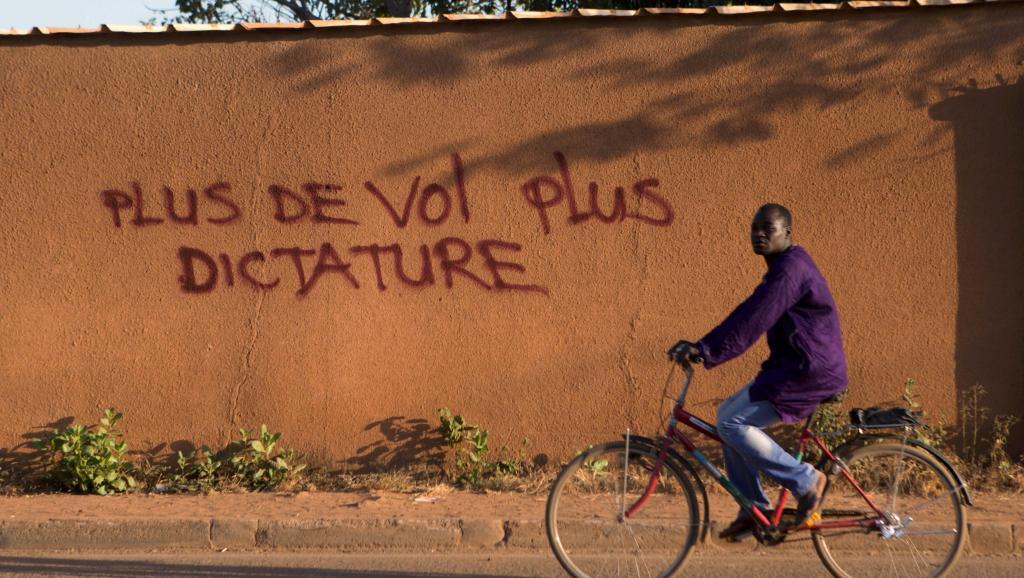 Burkina: fin d'une campagne électorale apaisée mais inégale