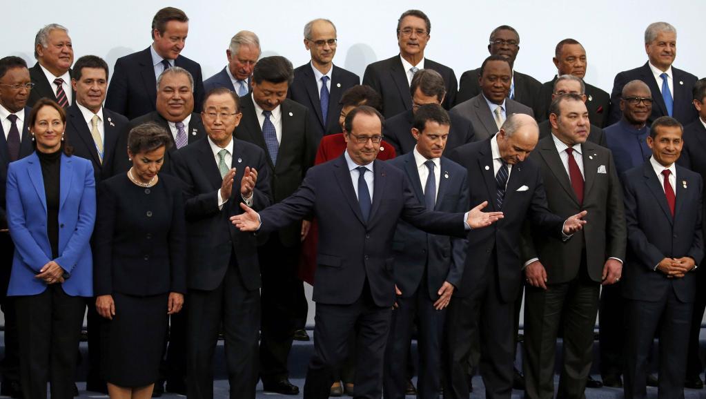 La COP21, un défi lancé aux terroristes