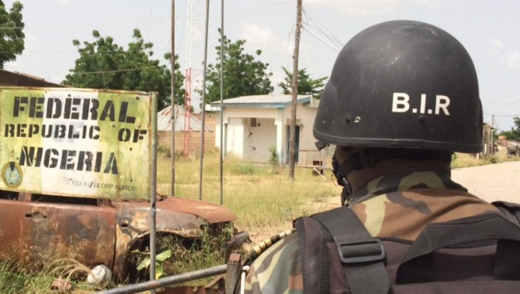 Boko Haram: l'armée camerounaise affirme avoir tué 100 insurgés