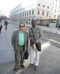 Guinea Ecuatorial/España : Marugan obsédé par le Président Obiang Nguema Mbasogo