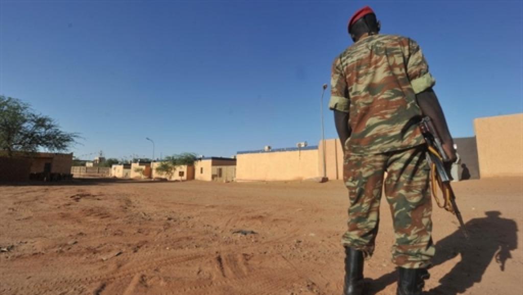Niger: les autorités ont-elles déjoué une tentative de coup d'Etat?