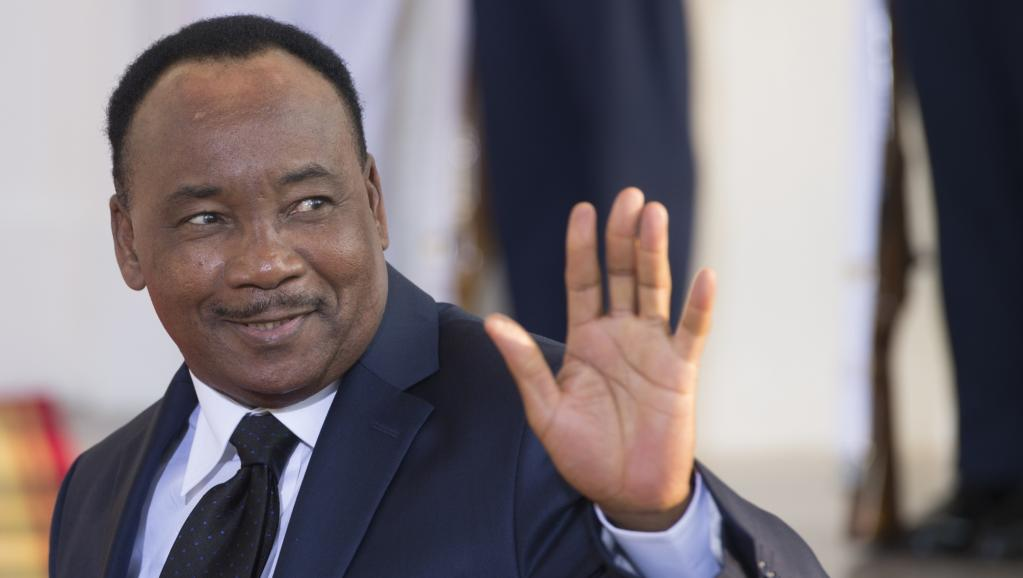 Niger: 9 militaires arrêtés après un coup d'Etat déjoué