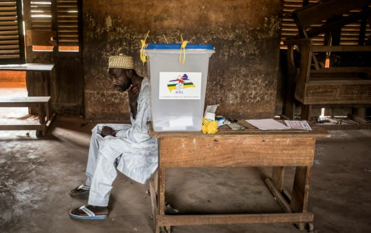 Centrafrique: les autorités proposent de repousser les élections au 30 décembre